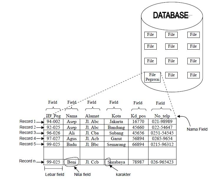 Jenjang data belajar teknologi informasi selanjutnya ccuart Image collections